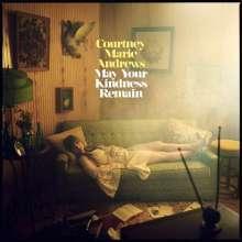 Courtney Marie Andrews: May Your Kindness Remain (Limited Edition) (Pink Vinyl), LP