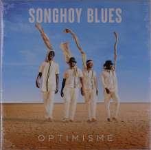 Songhoy Blues: Optimisme, LP