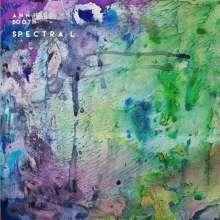 Annie Booth: Spectral EP (Purple Vinyl), LP