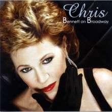 Chris Bennett: Bennett On Broadway, CD