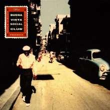 Buena Vista Social Club: Buena Vista Social Club, CD