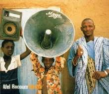 Afel Bocoum: Alkibar, CD