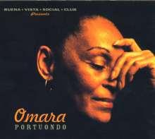 Omara Portuondo: Buena Vista Social Club Presents Omara Portuondo, CD