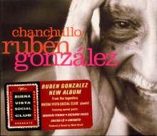 Rubén González: Chanchullo, CD