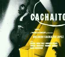 "Orlando ""Cachaito"" Lopez (Buena Vista Social Club): Cachaito, CD"