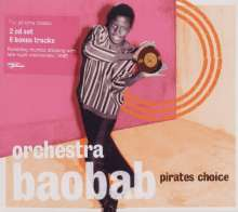 Orchestra Baobab: Pirates Choice, 2 CDs