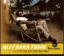Ali Farka Touré: Savane, CD