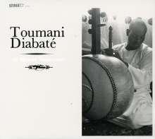 Toumani Diabaté: The Mande Variations, CD