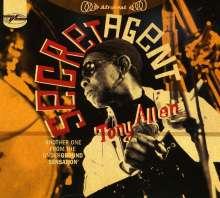 Tony Allen (geb. 1940): Secret Agent, CD