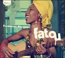 Fatoumata Diawara: Fatou, LP