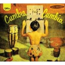 Cumbia Cumbia 1&2 (180g), 2 LPs