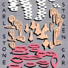 Carl Stone: Stolen Car, CD