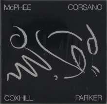 Lol Coxhill, Joe McPhee & Chris Corsano: Tree Dancing: Live 2010, CD