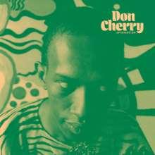 Don Cherry (1936-1995): Om Shanti Om, CD