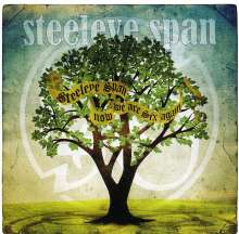 Steeleye Span: Now We Are Six Again:Live 2011, 2 CDs