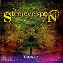 Steeleye Span: The Essential Steeleye Span: Catch Up, 2 CDs