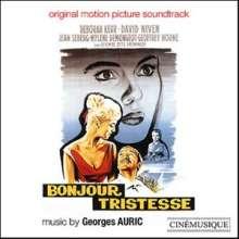 Filmmusik: Bonjour Tristesse / Gervaise / Christine, CD