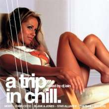 A Trip In Chill, CD