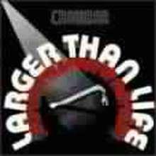 Crowbar       (Blues): Larger Than Life, CD