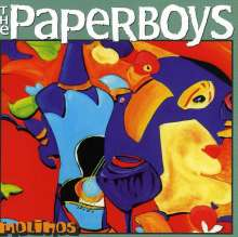 The Paperboys: Molinos, CD