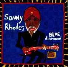 Sonny Rhodes: Blue Diamond, CD