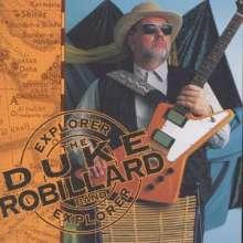 Duke Robillard: Explorer, CD