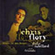 Chris Flory (geb. 1953): Blues In My Heart, CD