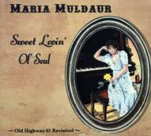 Maria Muldaur: Sweet Lovin' Ol' Soul, CD