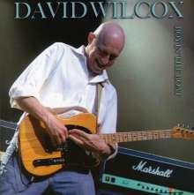 David Wilcox: Boy In The Boat, CD