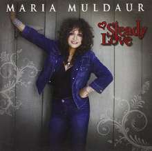 Maria Muldaur: Steady Love, CD