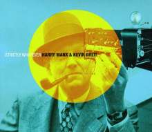Harry Manx & Kevin Breit: Strictly Whatever, CD