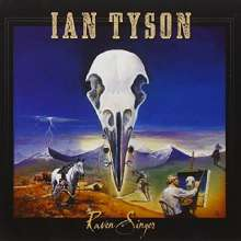 Ian Tyson: Raven Singer, CD