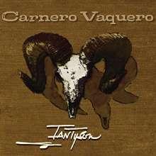 Ian Tyson: Carnero Vaquero, CD