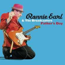 Ronnie Earl: Father's Day, CD