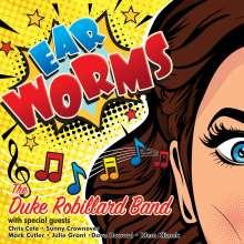 Duke Robillard: Ear Worms, LP