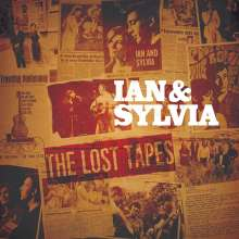 Ian & Sylvia: The Lost Tapes, 2 CDs
