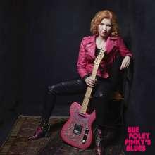 Sue Foley: Pinky's Blues, LP
