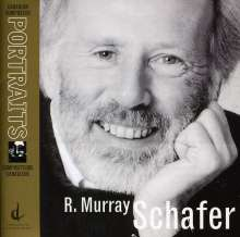 Raymond Murray Schafer (geb. 1933): Wolf Music, 2 CDs