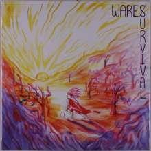 Wares: Survival, LP