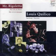 Louis Quilico - My Life in Music, CD