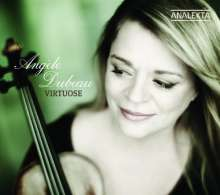 Angele Dubeau  - Virtuose, CD