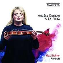 Angele Dubeau & La Pieta - Max Richter-Portrait, CD