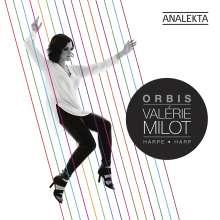 Valerie Milot - Orbis, CD