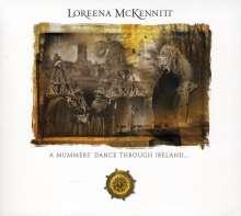 Loreena McKennitt: A Mummers' Dance Through Ireland..., CD