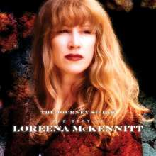 Loreena McKennitt: The Journey So Far - The Best Of Loreena McKennitt (30th Anniversary-Collection), CD