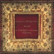 Loreena McKennitt: A Mediterranean Odyssey (Limited Edition), 2 CDs