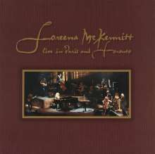 Loreena McKennitt: Live In Paris And Toronto 1998 (180g) (Limited-Numbered-Edition), 3 LPs