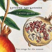 Loreena McKennitt: A Winter Garden, CD
