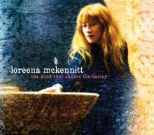 Loreena McKennitt: The Wind That Shakes The Barley, CD