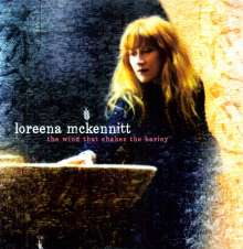 Loreena McKennitt: The Wind That Shakes The Barley (180g) (Limited Numbered Edition), LP